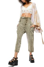 Free People Desert Daze Harem Pants