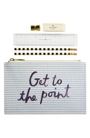 kate spade new york get to the point pencil pouch