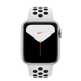 Apple Refurbished Apple Watch Nike Series 5 GPS, 4