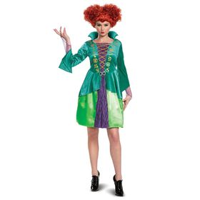 Disney Winifred Sanderson Costume for Adults by Di