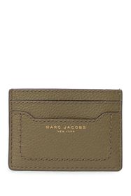 Marc Jacobs Empire City Leather Card Case