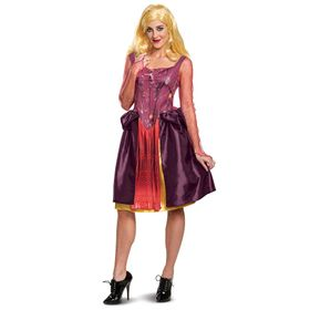 Disney Sarah Sanderson Costume for Adults by Disgu