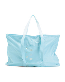 Reveal Designer Nylon Meta Favorite Tote