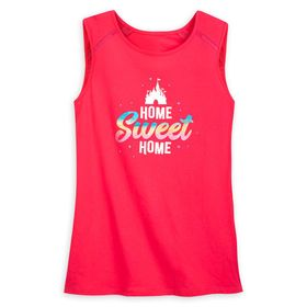 Disney Fantasyland Castle ''Home Sweet Home'' Tank