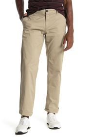 "7 Diamonds Journey Slim Fit Pants - 34"" Inseam"