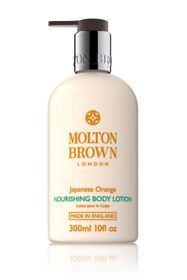 Molton Brown Japanese Orange Nourishing Body Lotio