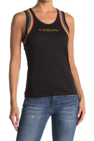 G-STAR RAW Graphic 1 Rainbow Tank Top
