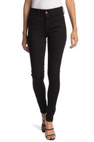 G-STAR RAW Lynn High Super Skinny Jeans