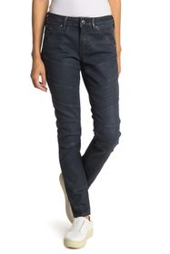 G-STAR RAW 5620 Custom Mid Skinny Jeans
