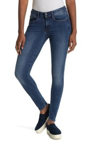 G-STAR RAW 3301 D-Mid Super Skinny Jeans