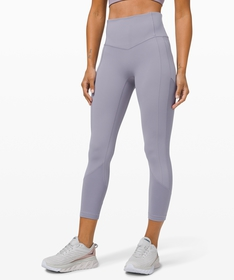 """Lulu Lemon All The Right Places Crop II *23""""   Wom"""