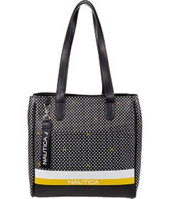 Nautica Cast Your Nets North/South Tote