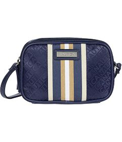 Nautica Beacon Camera Crossbody