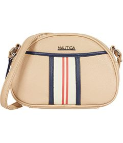 Nautica Centerboard Camera Crossbody