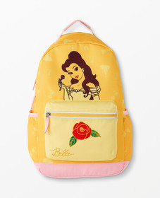 Hanna Andersson Disney Princess Backpack