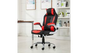 Racing Office Chair Recliner Relax Gaming Executiv