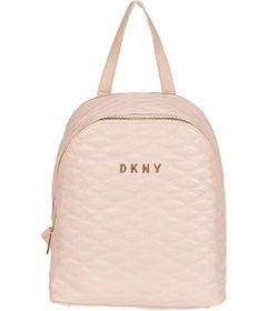 DKNY Quilted Backpack