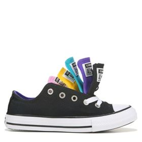 Converse Kids' Chuck Taylor All Star Multi Tongue