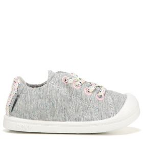 roxy Kids' Bayshore Slip On Sneaker Toddler Shoe