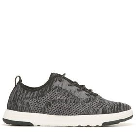 Perry Ellis Kids' Nolan Knit Casual Sneaker Pre/Gr