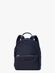 Kate Spade nylon city pack medium backpack
