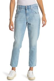 G-STAR RAW Radar Mid Taper Boyfriend Jeans
