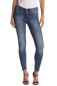 G-STAR RAW Lynn Mid Super Skinny Jeans