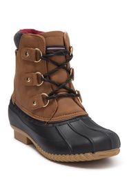 Tommy Hilfiger Roza Duck Toe Boot