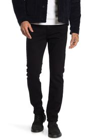 7 For All Mankind Paxtyn Solid Skinny Jeans