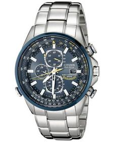 Citizen Men's Watch AT8020-54L