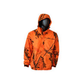 NEWGuide Series Men's TecH2O Insulated Jacket var