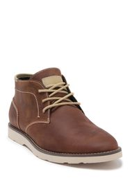 Dr. Scholl's Freewill Leather Chukka Boot