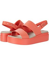 Crocs Brooklyn Low Wedge