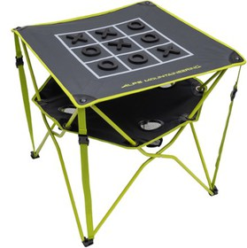 ALPS Mountaineering Eclipse Table - Tic-Tac-Toe