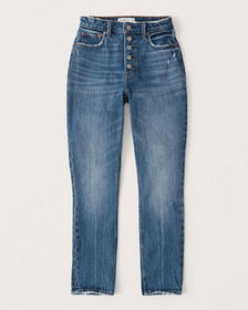 Curve Love High Rise Skinny Jeans, DARK WASH