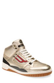 BALLY KING RETRO CHAMPION SNEAKER