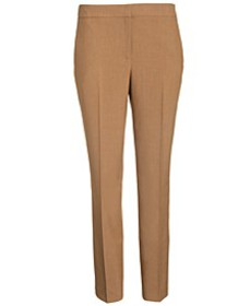 Cropped Slim-Fit Pencil Pants, Created for Macy's