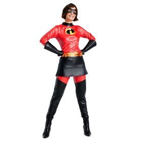 Disney Mrs. Incredible Costume for Adults – Incred