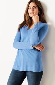 Carmen Silk-Blend Sweater