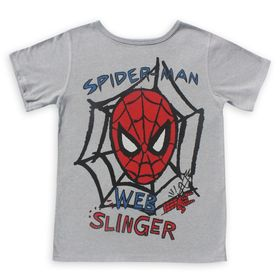 Disney Spider-Man T-Shirt for Kids – Sensory Frien