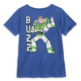 Disney Buzz Lightyear T-Shirt for Kids – Sensory F