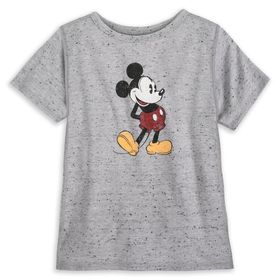Disney Mickey Mouse Classic T-Shirt for Kids – Gra