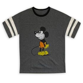 Disney Mickey Mouse Football Jersey for Women