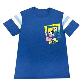 Disney Goofy and Max Pocket T-Shirt for Adults – G