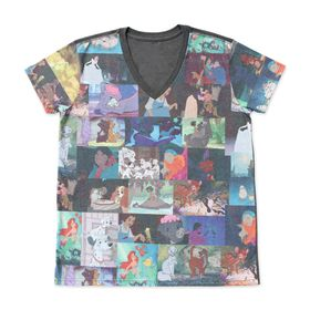 Disney Disney Classics T-Shirt for Women