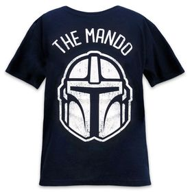 Disney The Mandalorian ''The Mando'' T-Shirt for M