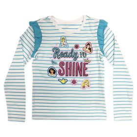 Disney Disney Princess Long Sleeve T-Shirt for Gir