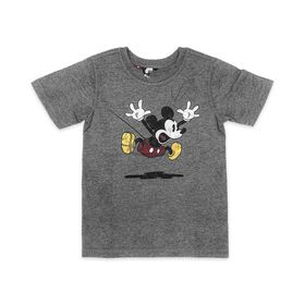 Disney Mickey Mouse Reversible T-Shirt for Kids