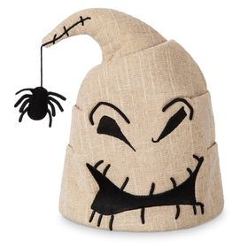 Disney Oogie Boogie Hat for Adults – The Nightmare