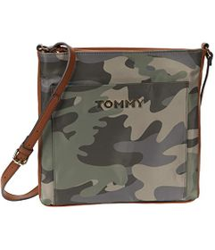Tommy Hilfiger Daniella Large North/South Crossbod